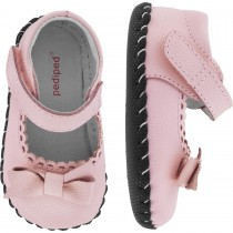 Pediped Originals for Girls - Betty Light Pink Mary Jane
