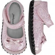 Pediped Originals for Girls - Ines Pink Mary Jane