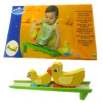 **NEW** Sliding Ducky
