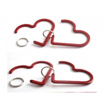 CS 027 Heart Shaped Hanger