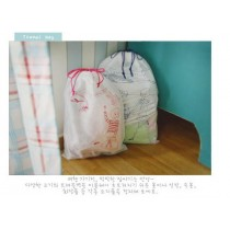 CS 029 Multi Purpose woven Travel bag