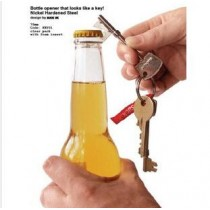 CS 010 Cute Key Design Bottle Opener