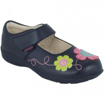 Pediped Flex - Sadie Navy Mary Jane