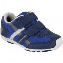 Pediped Flex - Gehrig Navy Royal Sneaker