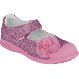 Pediped Flex - Estella Pink Mary Jane Shoe