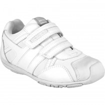 Pediped Flex - Haze White Sneaker