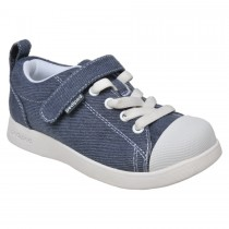 Pediped Flex for Boys - Conner Navy Sneaker