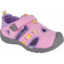 Pediped Flex for Girls - Amazon Embo Pink Adventure Sandal