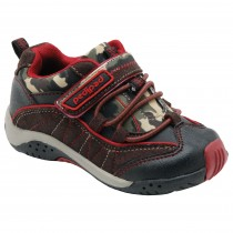 Pediped Flex for Boys - Caleb Brown Athlete Shoe