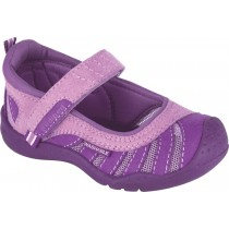 Pediped Flex for Girls - Minnie Lilac Mary Jane
