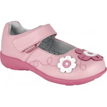 Pediped Flex for Girls - Sadie Pink Mary Jane