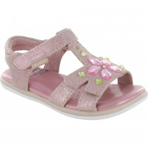 Pediped Flex for Girls - Willow Pink Sandal