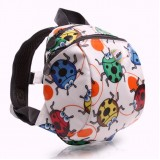 Toddler Walking Harness Strap Backpack Beetles