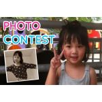 Like MUMY Like ME Photo Contest