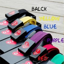 Cool Heart Design Kids Belt KA 008