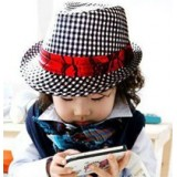 Gentleman's Design Kids Hat KC 017