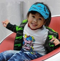 Rockerz Style Kids Hat KC 021