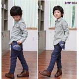 Cool Pants ZMP 904 Navy