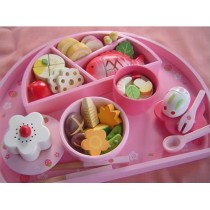 MG Japanese Bento Playset