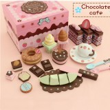 **NEW**MG Strawberry Choco Playset