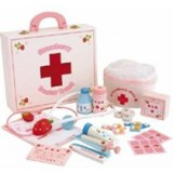 MG First Aid PlaySet