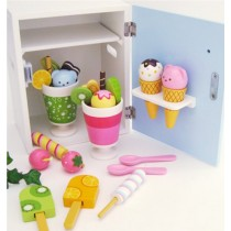 MG Ice Cream Fridge