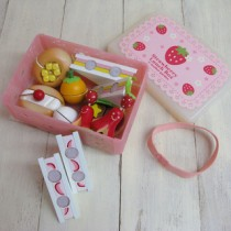 MG Lunch Box