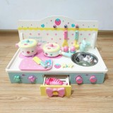 **NEW** MG Blue Strawberry Table-top Kitchen stove