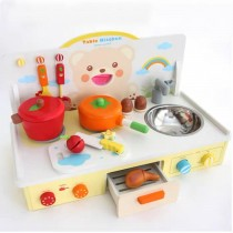 **NEW** MG Bear Table-top Kitchen stove