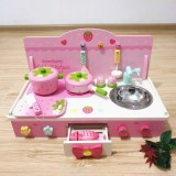 **NEW** MG Strawberry Table-top Kitchen stove