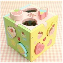 MG Sweet Puzzle Box