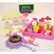 **NEW** MG Usamomo Sweet Shop