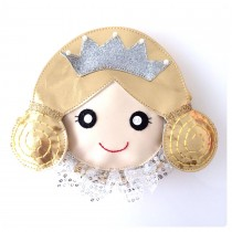 HB 002 Gold Princess