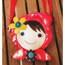 HB 001 Red Riding Hood Bag