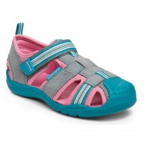 ~NEW~ Pediped Flex for Girls - Sahara Vapor Adventure Sandal