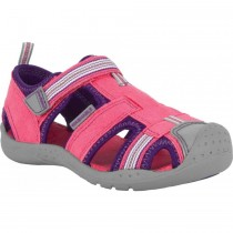 ~NEW~ Pediped Flex for Girls - Sahara Fuchsia Lavender Adventure Sandal
