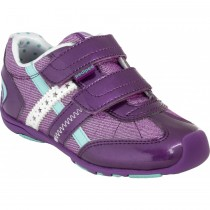 ~NEW~ Pediped Flex for Girls - Gretta Grape Athletic Shoe