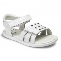 ~NEW~ Pediped Flex for Girls - Lynn White Sandal