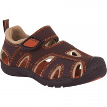 ~NEW~ Pediped Flex for Boys - Shoreline Earth Adventure Sandal
