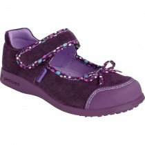 ~NEW~ Pediped Flex for Girls - Becky Purple Mary Jane