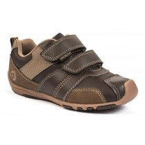 ~NEW~ Pediped Flex for Boys - Frank Chocolate Shoe