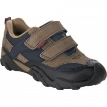 ~NEW~ Pediped Flex for Boys - Highlander Gingersnap Navy Athletic Shoe