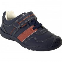 ~NEW~ Pediped Flex for Boys - Channing Navy Shoe