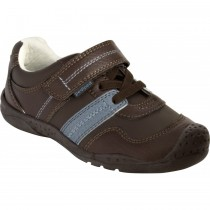 ~NEW~ Pediped Flex for Boys - Channing Chocolate Shoe