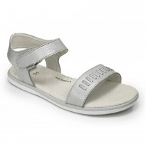 ~NEW~ Pediped Flex for Girls - Lisa Silver Sandal