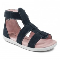 ~NEW~ Pediped Flex for Girls - Angelle Navy Sandal
