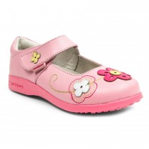 ~NEW~ Pediped Flex for Girls - Lorraine Pink Mary Jane