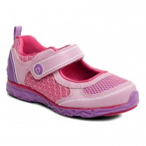 ~NEW~ Pediped Flex for Girls - Racer Pink Mary Jane