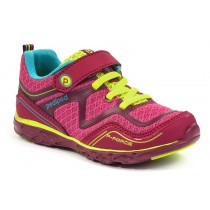 ~NEW~ Pediped Flex for Girls - Force Fuchsia Athletic Shoe