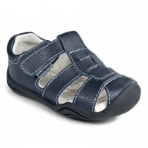 ~NEW~ Pediped Grip 'n' Go for Boys - Sydney Navy Sandal